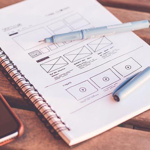 diseño web responsive madrid