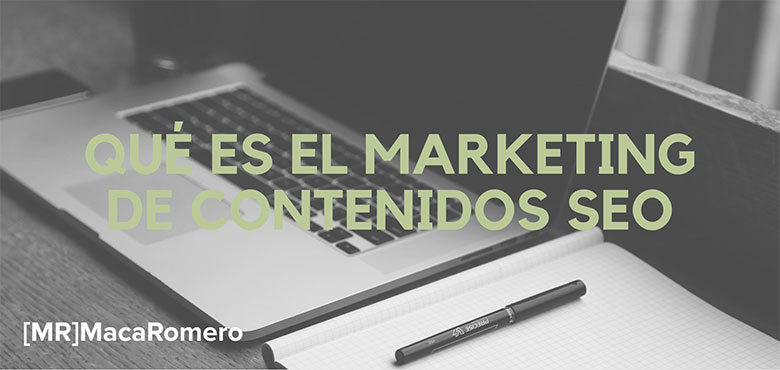 Marketing de contenidos seo